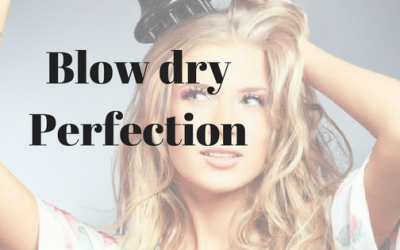 Blowdry perfection